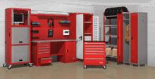Верстаки слесарные и производственная мебель